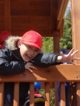 happy kid kesennuma playground of hope